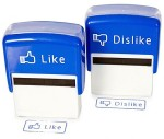 Facebook-tampon