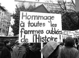 Femmes et politique 6