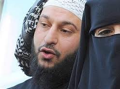 calotte et burka musulmans