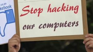 cyber-surveillance