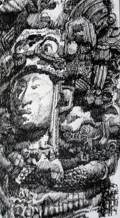 Maya02_Crédit dessin_P Van Dyck