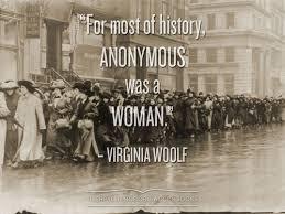 cit V. Woolfe