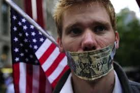 dollars-occupy-wall-street-manifestation-new-york 2011