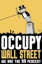 Occupy 99% affiche