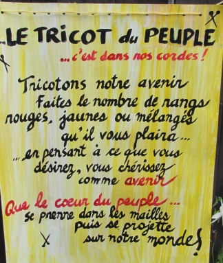 Ève Marie_Affiche jaune 2013 blogue
