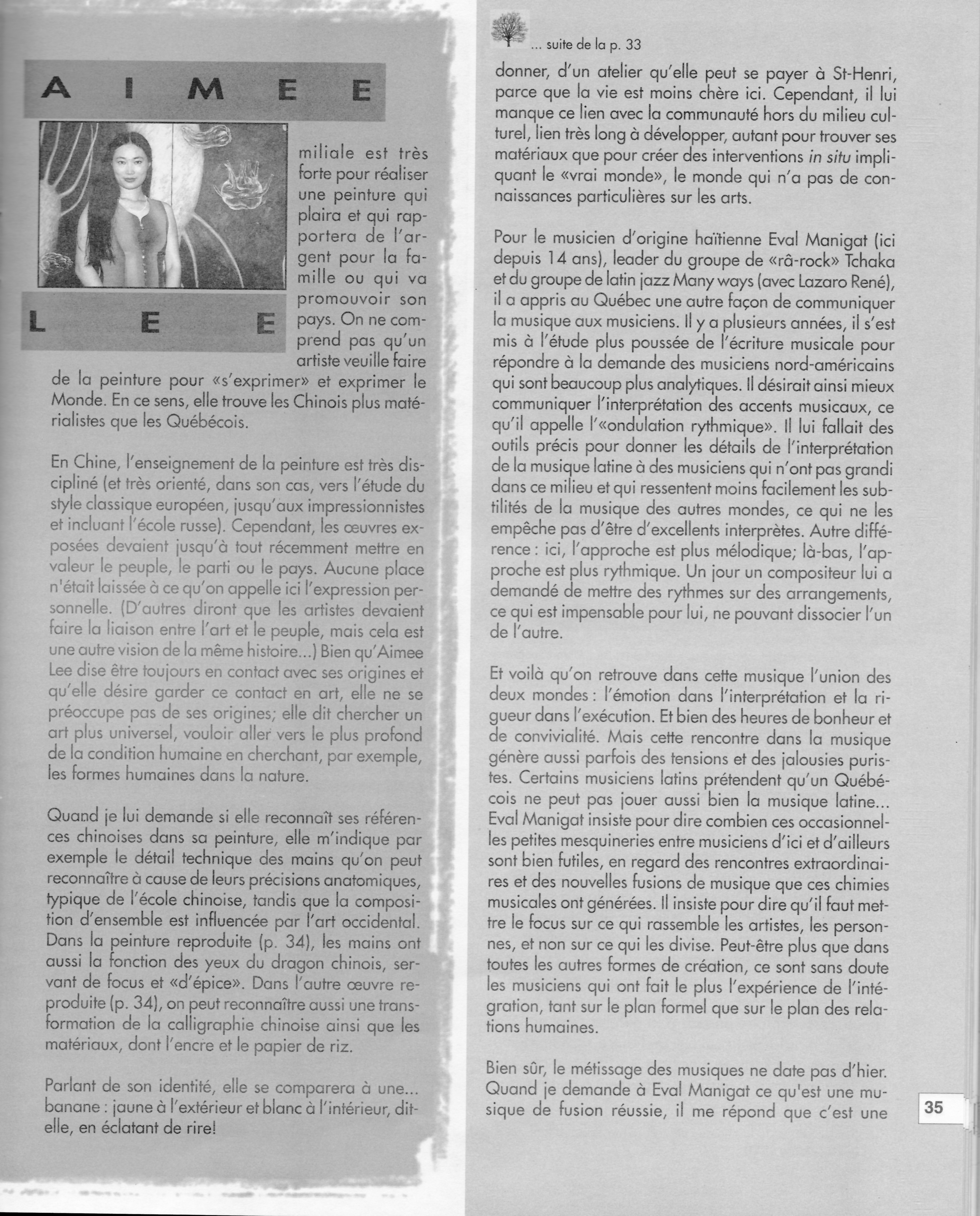 Ève Langevin_Esse Art_1999_p.28