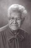 Morrnah Nalamaku Simeona (1913 – 1992), ad 1970, healer in Hawaii