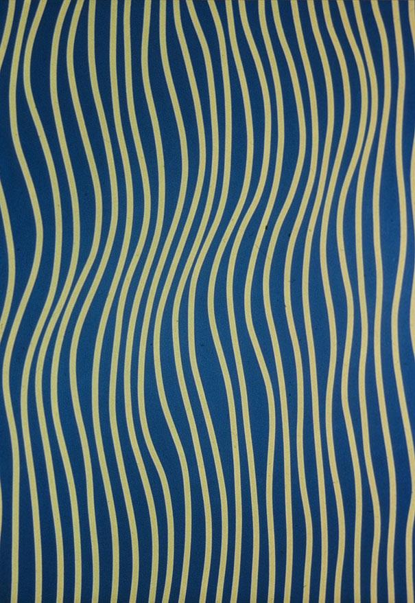 Marcel Barbeau, «Bas du Fleuve». New-York, 1964
