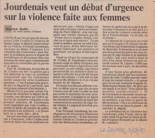 Journdenais violence faites au femmes 001