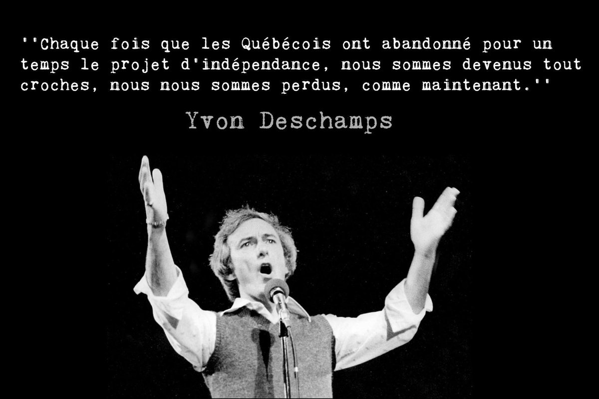 Québec un pays2