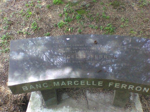 Banc Marcelle Ferron2_crédit Ève Marie Langevin 07-19